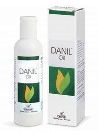 Non-Sticky Danil Oil