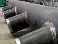 Industrial Pipe Lining Fabrication Services