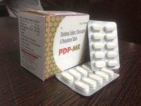 Diclofenac,Paracetamol And Chlorzoxazone Tablet