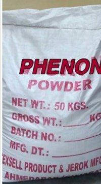 Phenolic Based Mortars