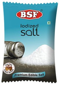 Iodized Edible Salt