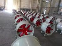 Electrical Roof Exhaust Fan