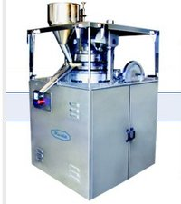 Single Side Rotary Tablet Press