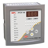 Power Factor Controller And Regulators (Pfcr)