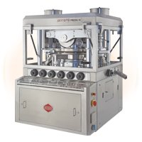 Accura Model High Speed Tablet Press Iv