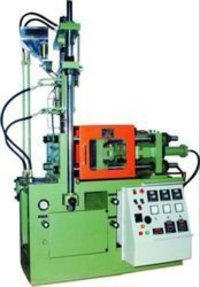 Vertical Injection Moulding Machines