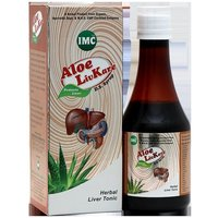 Aloe Livkare - Liver Tonic Syrup