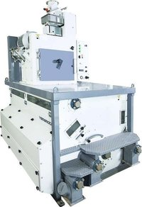 Millet Processing Machines