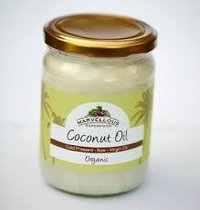 Natural Skin Care Coconut Essential Oil