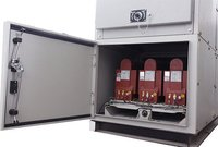 High Voltage Indoor Panels