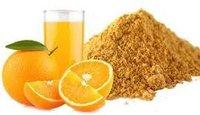 Instant Orange Drink Powder
