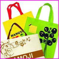 Non Woven Handle Bag