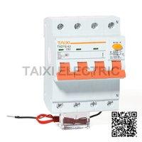 Txd7s-63 Leakage Circuit Breaker