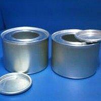 Fuel Gel Tin Container Box