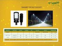 Smart Pole Lights