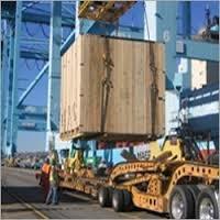 Cargo Handling Solution