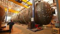 Tanks Fabrication Service
