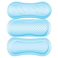 Panty Liners For Ladies