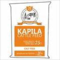 Natural Cattle Feed