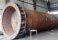 Industrial Chimney Fabricators Services