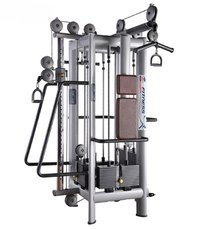 Ms-327 Cable Jungle Gym Machine