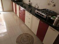 Steel Modular Kitchen