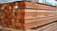High Quality Red Wood