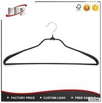 Economic Metal Pvc Coated Laundry Clothes Wire Hanger