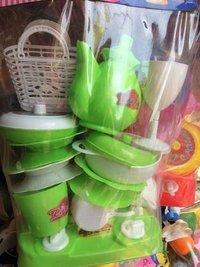 Plastic Kitchen Set Toys