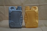 Lubricants Oil Tin Container
