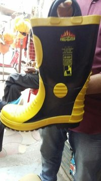 Safety Rubber Shoes