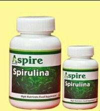 Aspire Spirulina Tablets