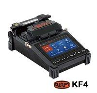 Optical Fiber Arc Fusion Splicing Machine (Swift Kf4)