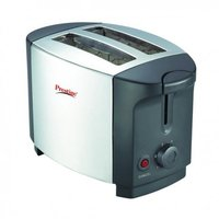 Popup Toaster Stainless Steel