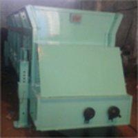 Debarker Wood Machine