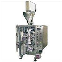 Semi Pneumatic Auger Filling Machine