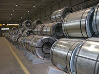 Steel Cold Rolled