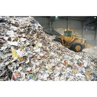 Recyclable Plastic Waste