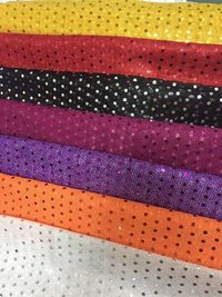 3mm Small Sequins Fabric