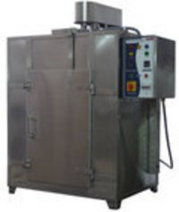 High Temperature Oven Standard Model