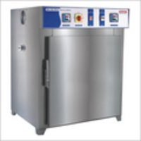 Hot Air Oven GMP Model<