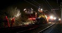Overhead Rail Electrification