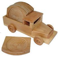 Wooden Gift Articles