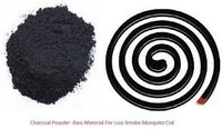 Charcoal Powder For Low Smoke Mosquito Coil