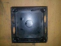 Small Metal Fan Box