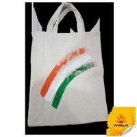 Tricolor Cloth Bag