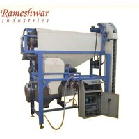 Cashew Peeling Machine With Grader