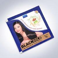 Black Gold Kali Mehandi