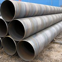 Spiral Weld Pipe