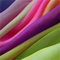 Silk Chiffon Fabrics